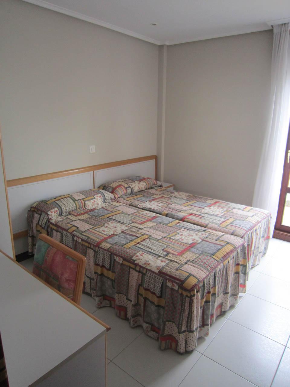 hotel en laredo apto-1-habitacion-aptos-elena
