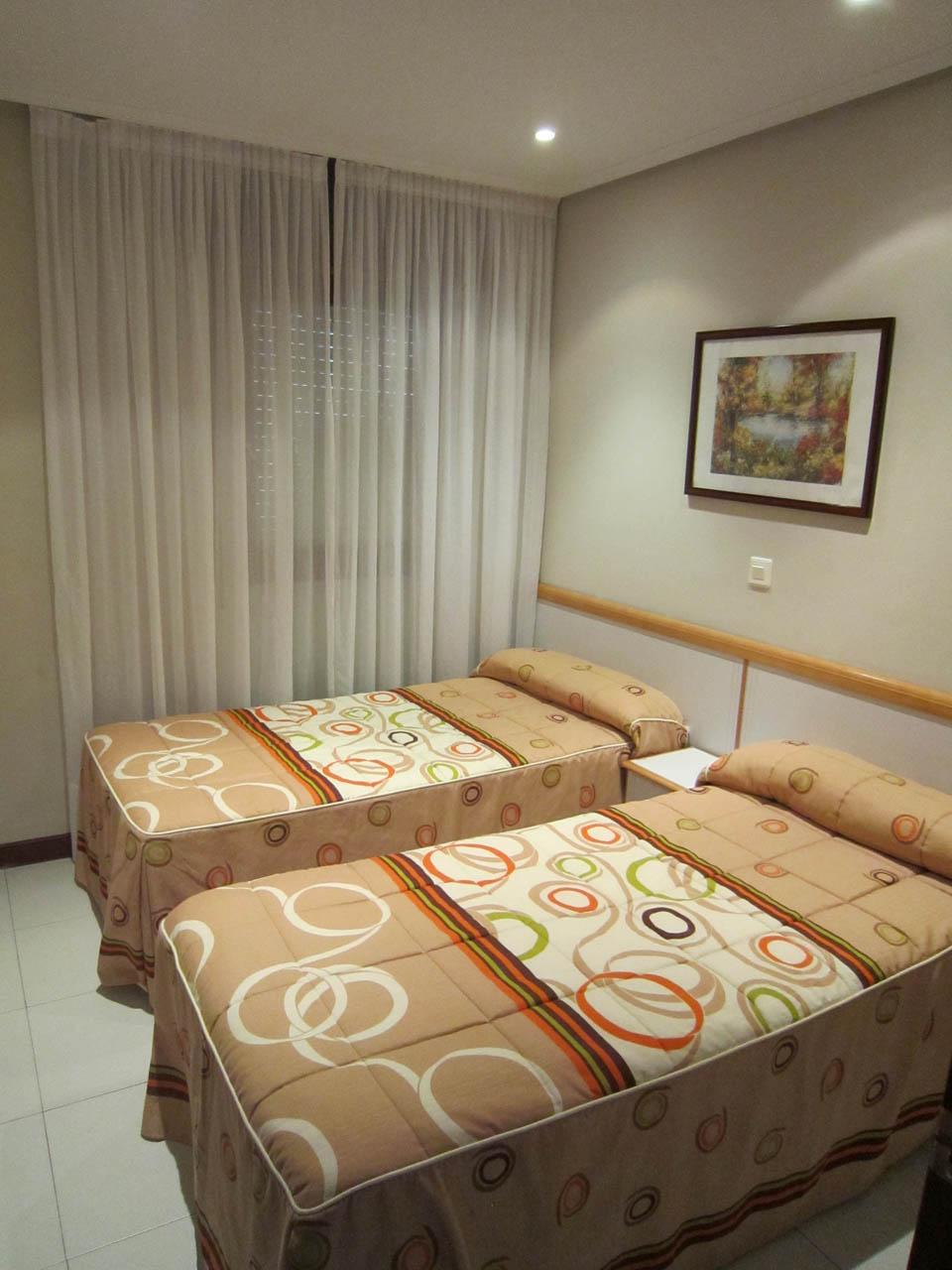 hotel en laredo apto-2-habt-1-elena