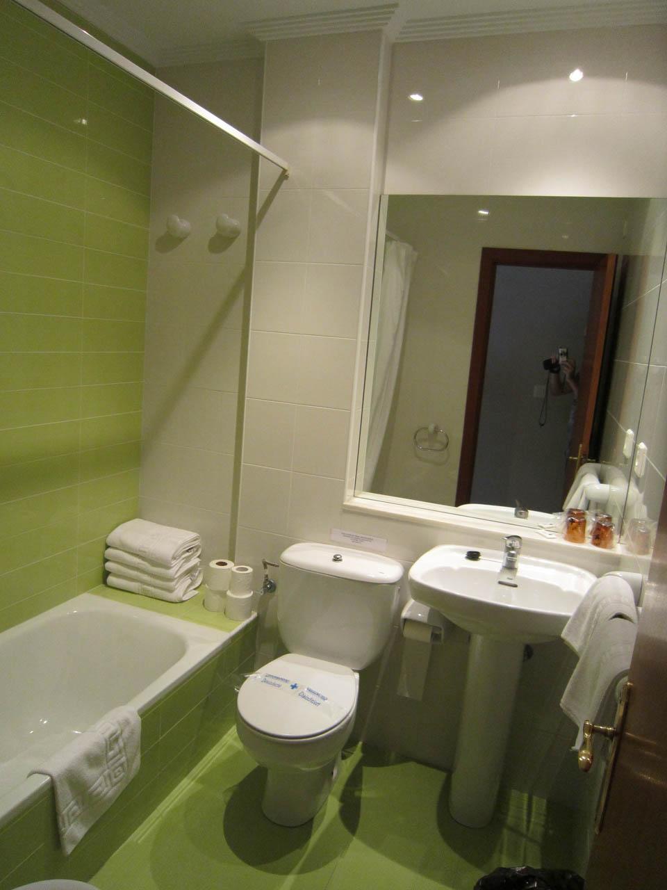 hotel en laredo bano-de-apto-elena_