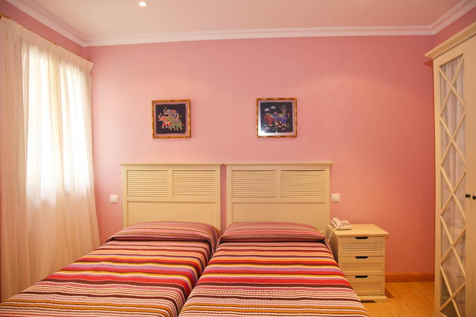 hotel en laredo habitacion-casuca1